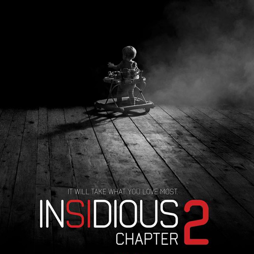 Insidious 3, Plot and Release Date: Haunting Theme Song For Horror ...