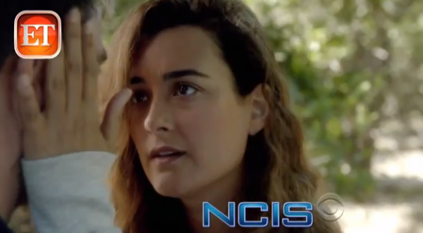 Ziva David's departure from the NCIS team left many fans wondering