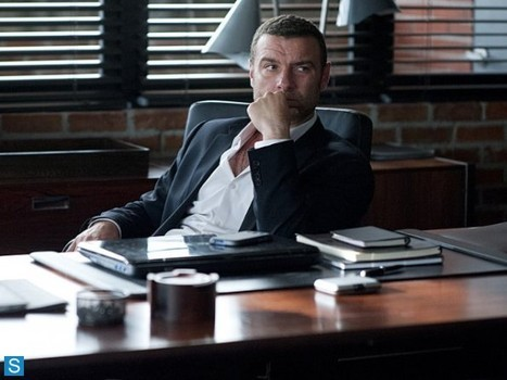 Ray Donovan Season Finale