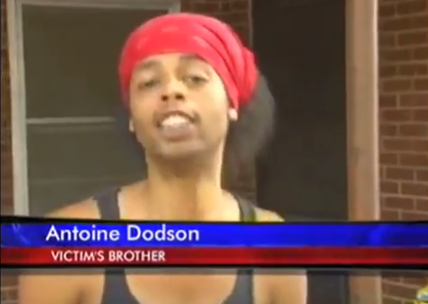 antoine dodson 39 bedroom intruder 39 song star expecting baby makes