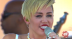 Miley Cyrus iHeartRadio Performance Las Vegas