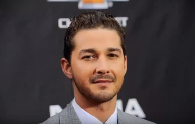 Shia LaBeouf dropped from Harrison Ford's India Jones 5