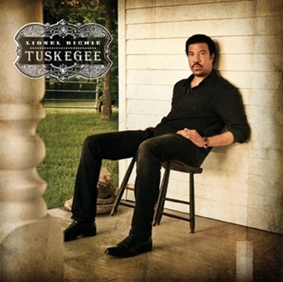 "Lionel Richie ""Tuskegee"""