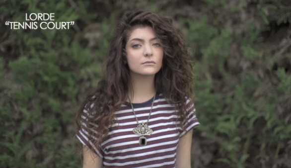 ALBUM PREMIERE: Listen To Lorde's Pure Heroine Before It Hits Stores