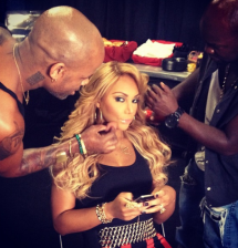 Tamar Braxton Slams Rumors That She's Cheap & Hasn't Been Paying Her Employees