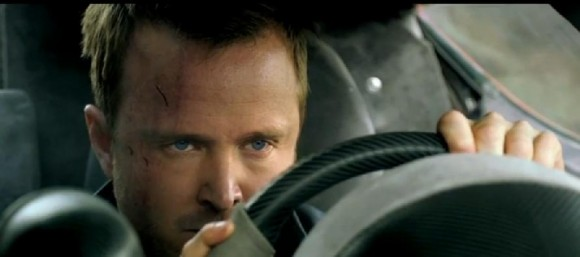Aaron Paul (Need for Speed)