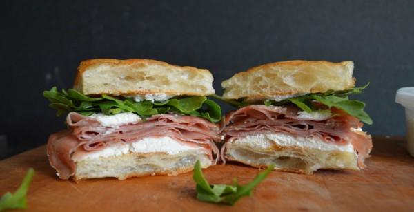 300 Sandwiches
