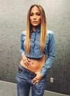 Jennifer Lopez Weight Loss Skinny