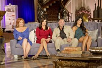 The Real Housewives of New Jersey Season 5 Reunion