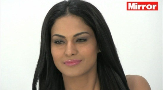 Veena Malik
