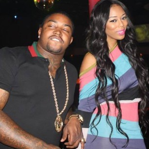 Lil Scrappy & Bambi