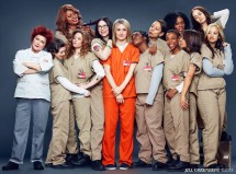 'Orange is the New Black' Season 2 Spoilers: Larry Takes Advantage of Piper In New Episodes?