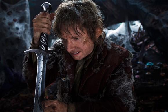 The Hobbit: Desolation of Smaug