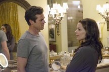 Eric Close and Kimberly Williams-Paisley (Nashville)