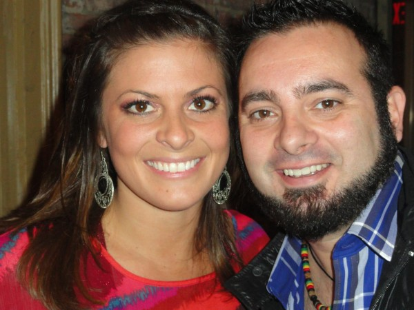 Chris Kirkpatrick Engaged to Karly Skladany
