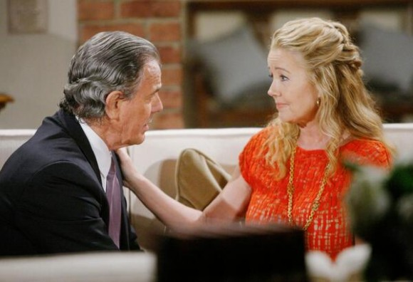 The Young and the Restless' Spoilers: Did Adam Run Over Delia ...