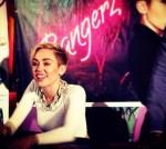 Miley Cyrus BANGERZ Album