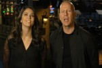 Bruce Willis/ Saturday Night Live