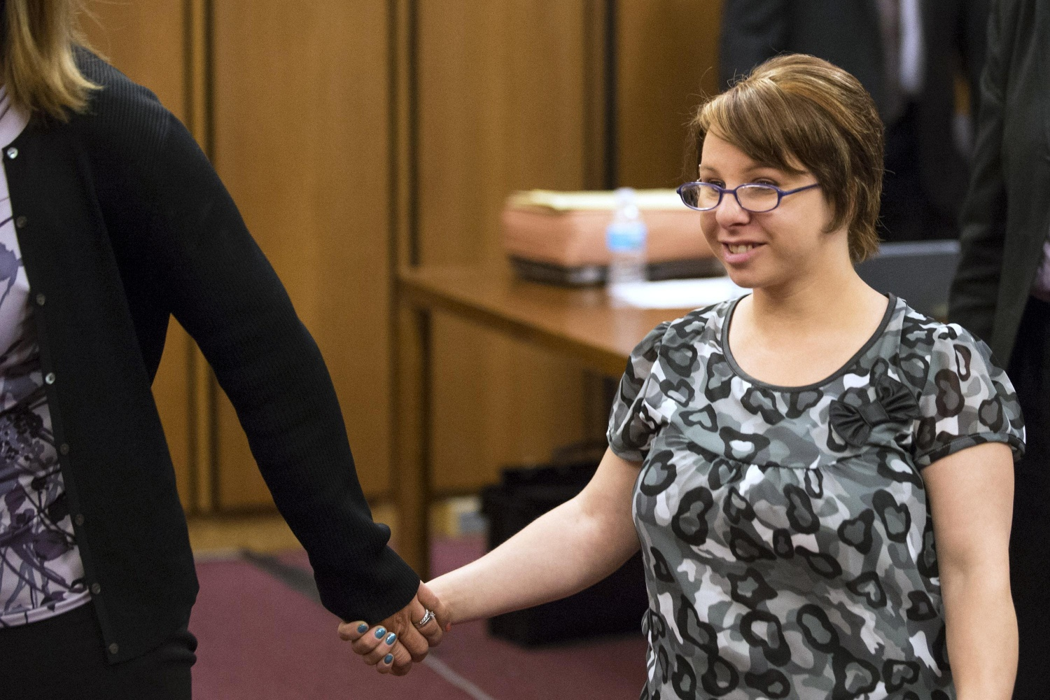 Woman Held Captive For 11 Years Reveals She Is Now Happily Married