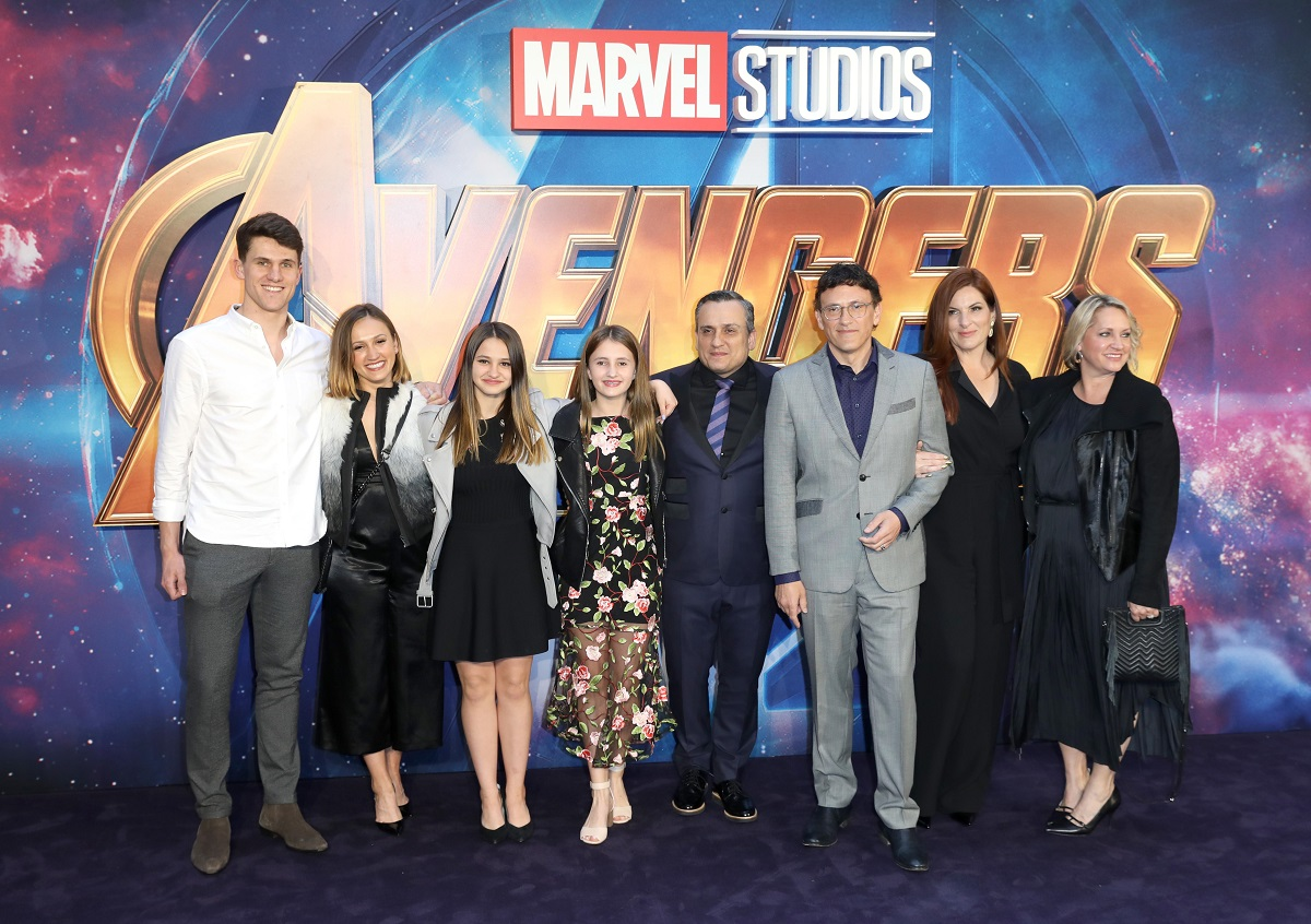 Avengers: Infinity War releases new featurettes & fan-event premiere footage