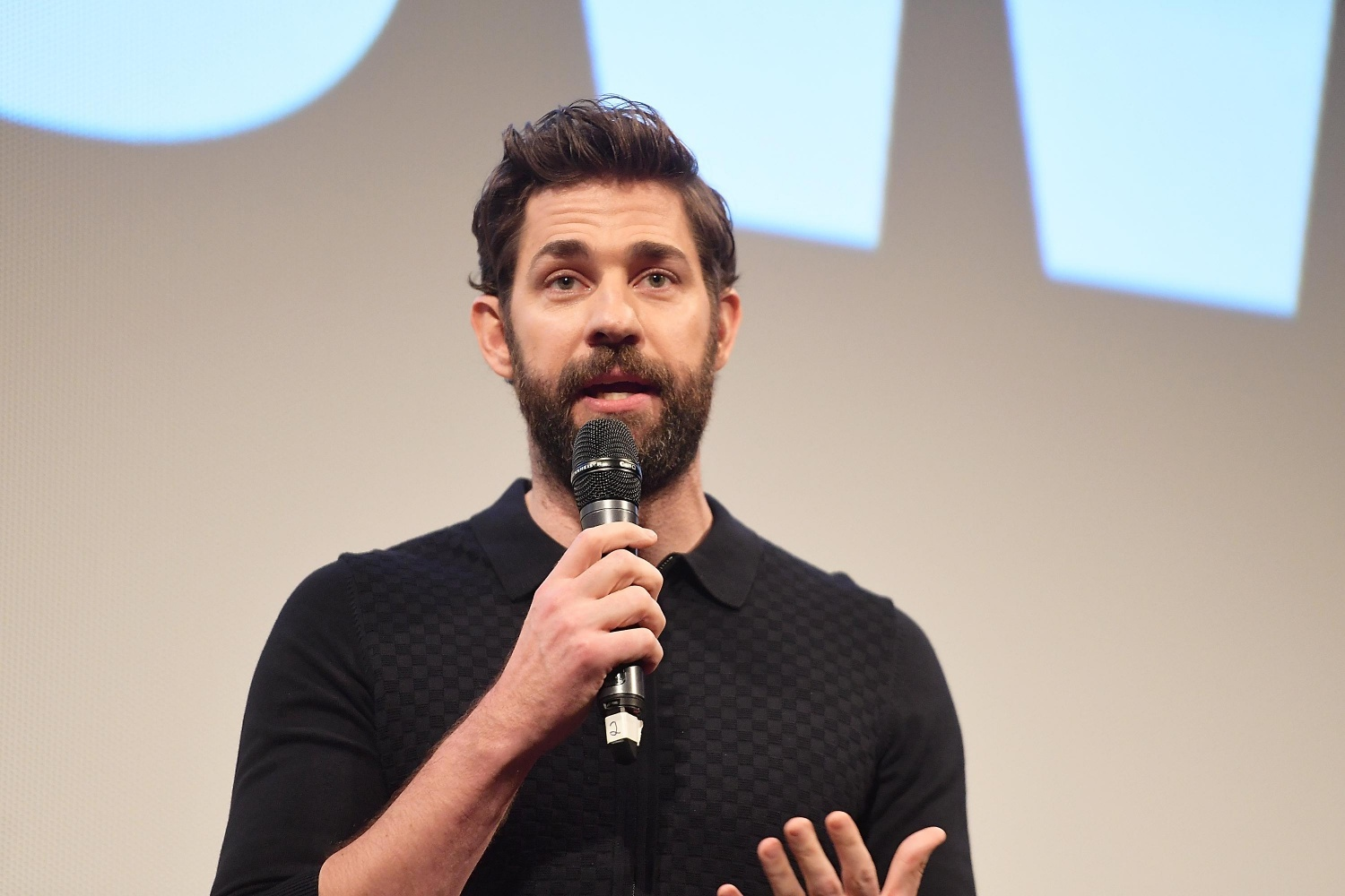 John Krasinski Is Going to Mars for His Next Movie