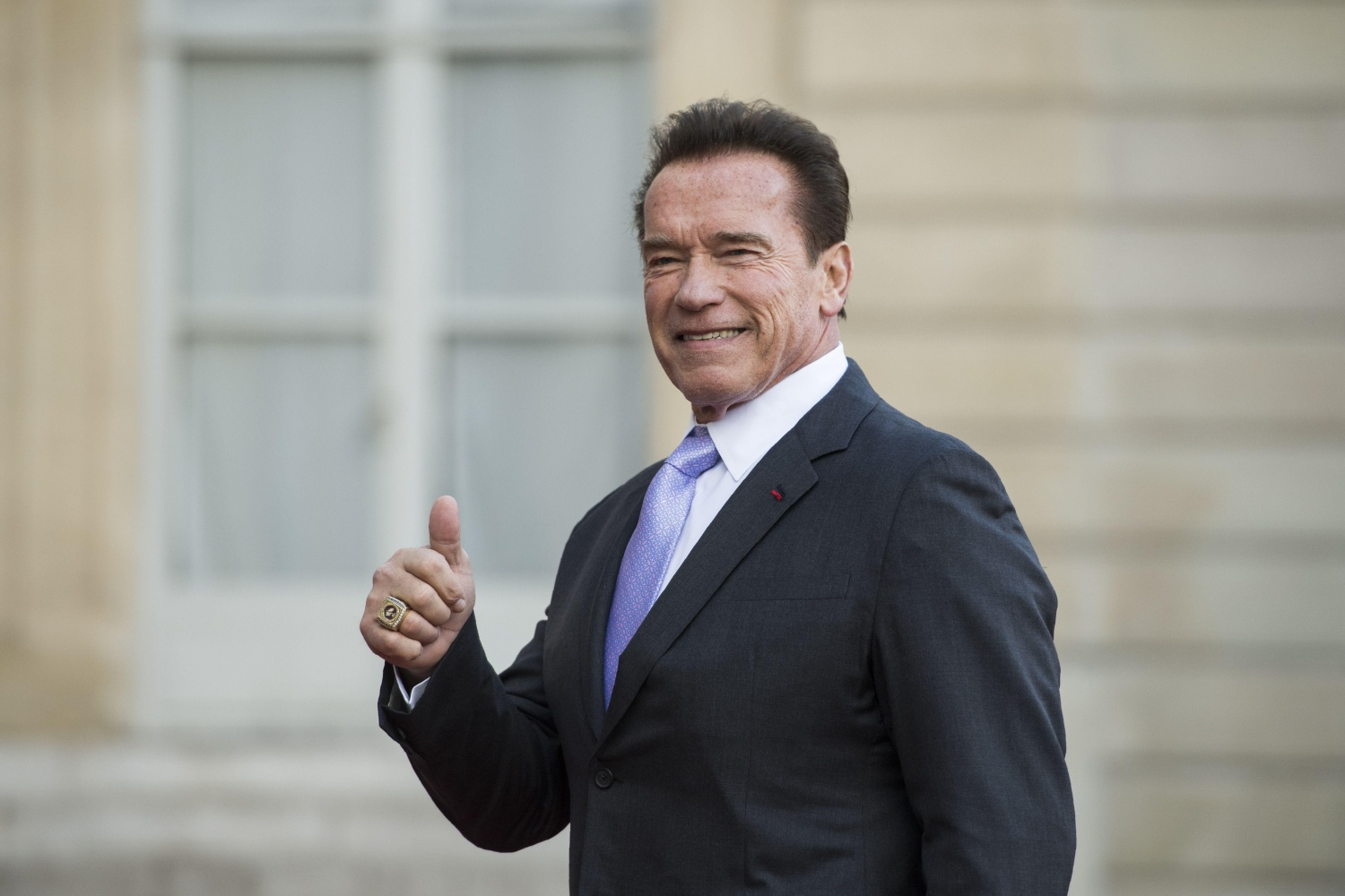 'You're very kind': Schwarzenegger updates well-wishers following his heart surgery