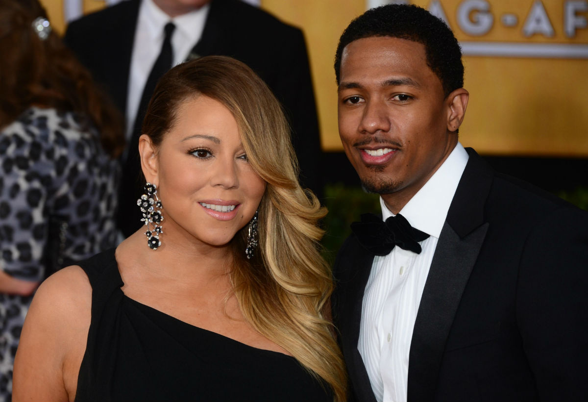 Mariah Carey's Ex-Manager Sues for Alleged Civil Rights Violations