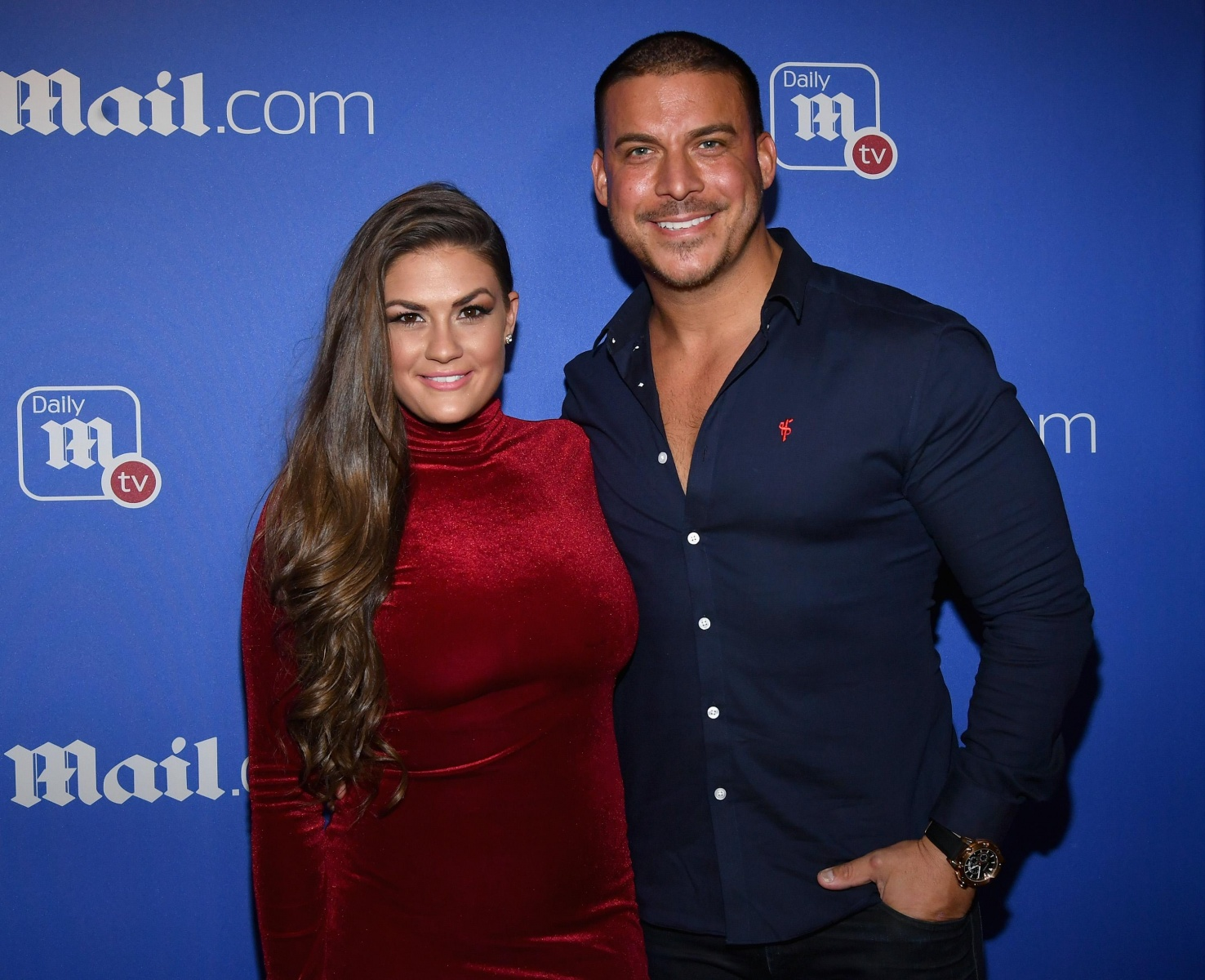 Vanderpump Rules' Jax Taylor Explains Why He Broke Up With Brittany Cartwright