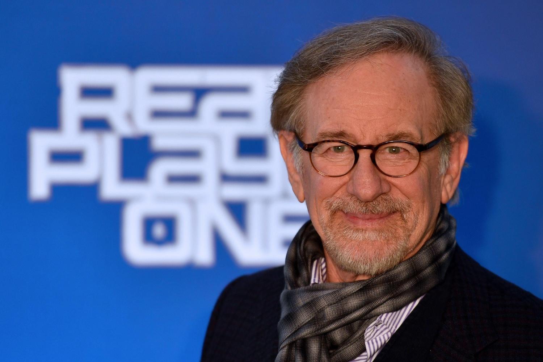 Steven Spielberg is Set to Take on Blackhawk!