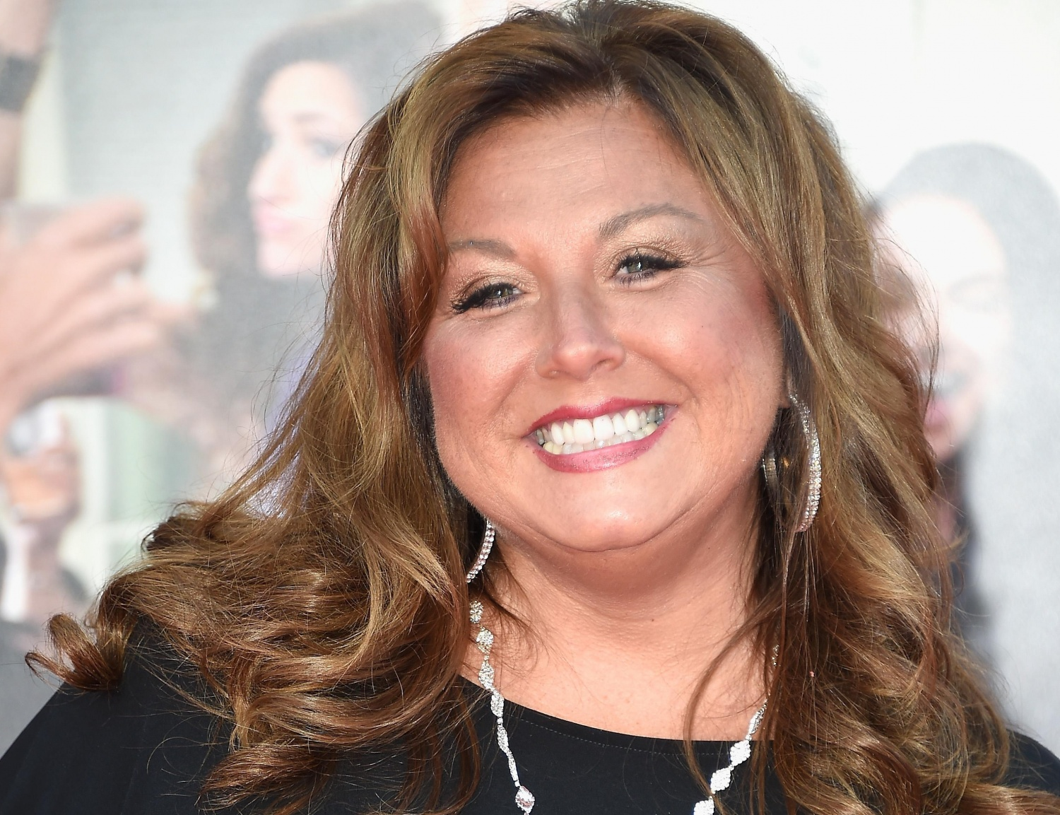 Abby Lee Miller reportedly diagnosed with non-Hodgkin's lymphoma after emergency surgery