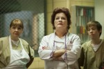 Kate Mulgrew/Orange is the New Black