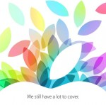 Apple Event Oct 22 Invitation