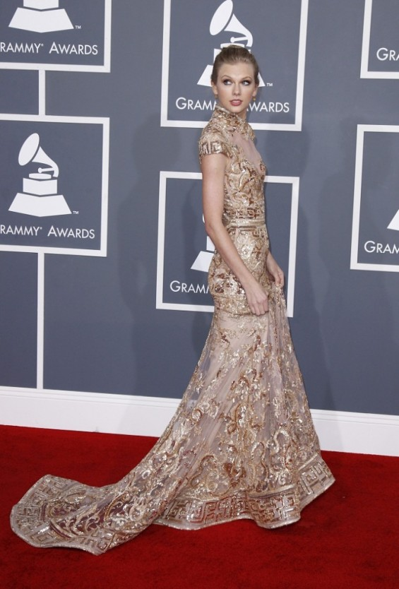Grammys 2012
