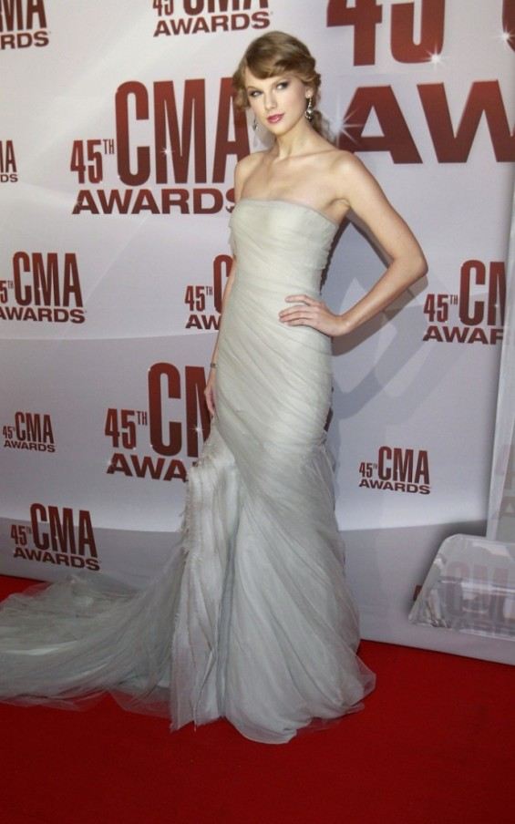 CMAs 2011