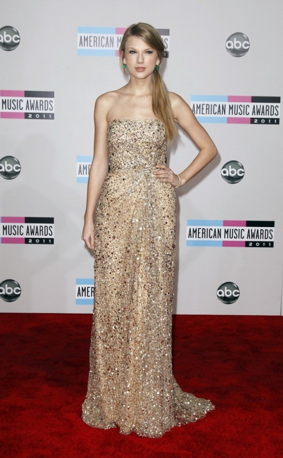 AMAs 2011