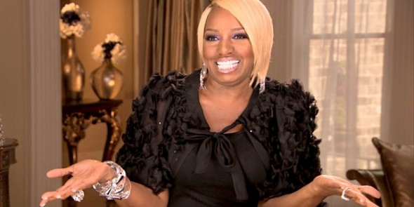 NeNe on 'RHOA' Co-Star: 'She Has Thirsty Written All Over Her Face'
