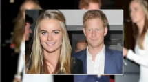 Prince Harry's Girlfriend Gets 'Tips' From Kate Middleton?