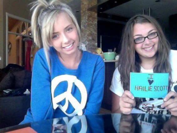 Hailey Mathers Eminem Daughter http://www.enstarz.com/articles/2502/20120501/eminem-daughter-hailie-jade-scott-mathers-photos.htm