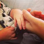 Jamie-Lynn Sigler Baby.png