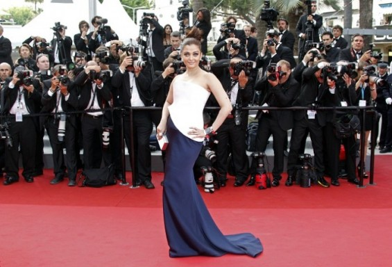 Cannes 2011 May 12