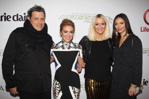 project-runway-all-stars-judges-isaac-mizrahi-alyssa-milano-mentor-zanna-roberts-rassi-and-judge-georgina-chapman