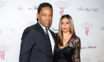 Tina Knowles, richard Lawson