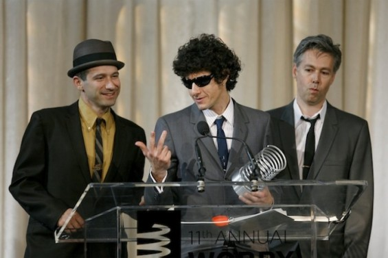 Webby Awards 2007