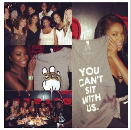 Instagram/Gabrielle Union