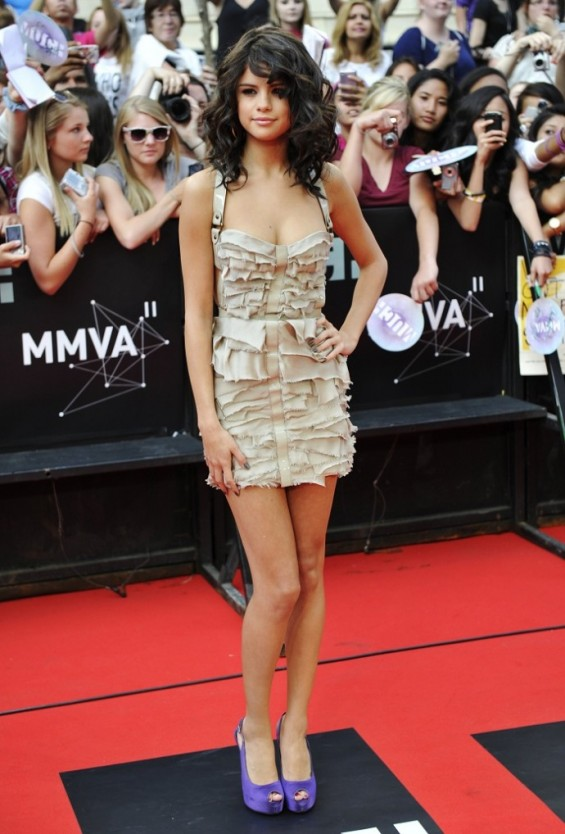 MuchMusic Awards 2011