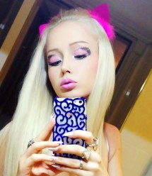 Human Barbie Valeria Lukyanova To Receive Criticism Against New Doll