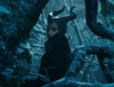 Angelina Jolie/Maleficent