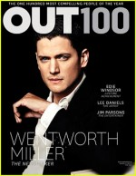 Wentworth Miller/Out