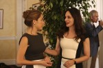 Stills shots from the Nov. 17 episode of Revenge, part of season 3