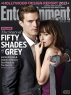 Jamie Dornan Dakota Johnson 'Fifty Shades of Grey' Photos